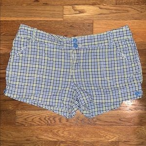 Mission Supply Co. Shorts Size 9
